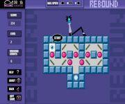 Rebound gra online