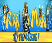 Rikki and Mikki: To The Rescue gra online