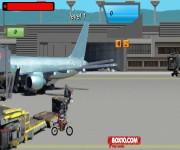 Risky Rider 2 gra online