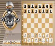 Robo Chess gra online