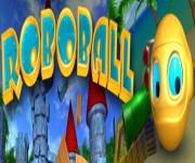 Roboball gra online