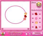 Rosy Creativity: Necklace Maker gra online