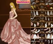 Royal Bride Dress Up gra online