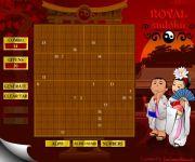Royal Sodoku gra online