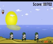 Run Soldier Run gra online