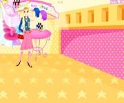 Salon Piękności gra online
