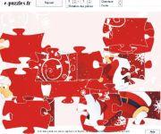 Santa Claus Puzzle 2 gra online