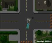 Scooby Doo car gra online