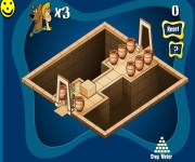 Scooby Doo Curse of Anubis gra online