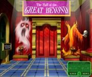 Scoobydoo Escape gra online