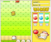 Sheep Bubble gra online