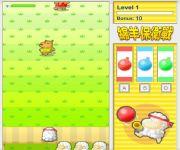 Sheep Bubble gra online