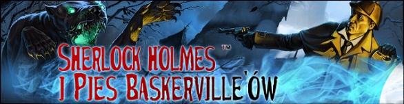 Sherlock Holmes i Pies Baskerville'ów