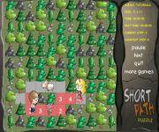 Short Path Puzzle gra online