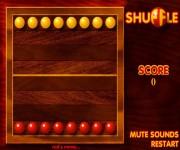 Shuffle gra online