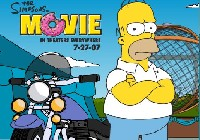 Simpsonowie: Kula Śmierci gra online