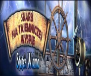 Skarb na Tajemniczej Wyspie: Statek Widmo gra online