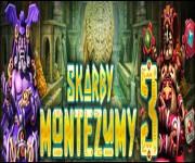 Skarby Montezumy 3 gra online