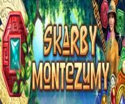 Skarby Montezumy gra online