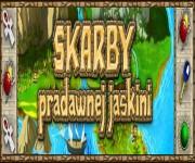 Skarby pradawnej jaskini gra online
