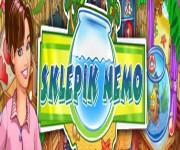 Sklepik Nemo gra online