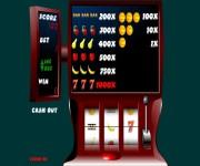 Slotmachine gra online