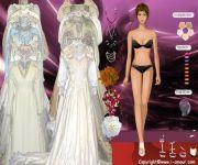 Ślubna Ubieranka 2 gra online