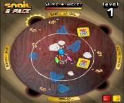 Snail & Pace gra online