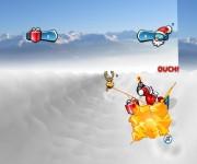 Snow Rush gra online