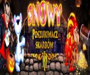 Snowy: Poszukiwacz skarbów 3 gra online