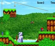 Sonic Island gra online