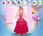 Spanish Dancer Dress Up gra online