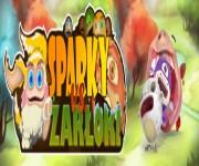 Sparky vs. Żarłoki gra online