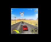 Speed Racer gra online