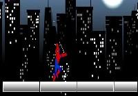 Spider Man: City Raid gra online