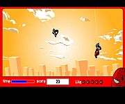 Spiderman gra online