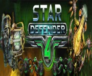Star Defender 4 gra online