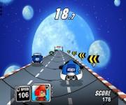 Star Racer gra online