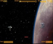 Star Wars Fierce Twilight gra online