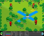 Strategy Defence gra online
