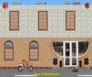 Stunt Bike Deluxe gra online
