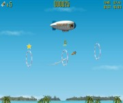 Stunt Pilot Trainer gra online