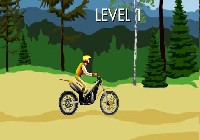 Stunt Dirt Bike gra online