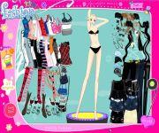 Stylish Fashion gra online