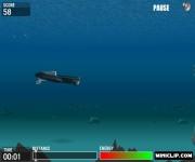 Sub Commander gra online