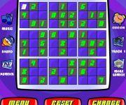 Sudokutoon gra online
