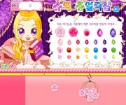 Sue Jewel Maker gra online