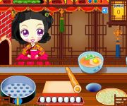 Sue Meal Baking gra online