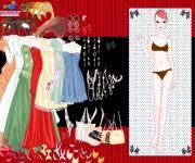 Suknia dla Damy gra online