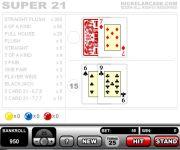 Super 21 gra online